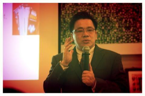 Change Management Bersama Hendrik Lim MBA