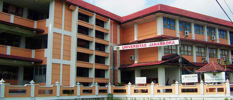 Fakultas Hukum Universitas Janabadra