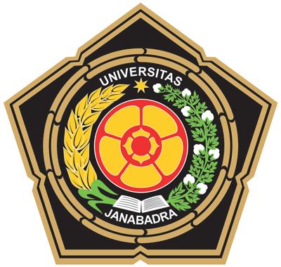Logo fakultas Hukum Janabadra,Logo UJB Yogyakarta